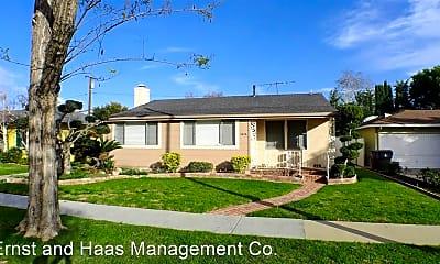Building, 3626 San Anseline Ave, 1