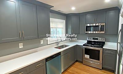 Kitchen, 935 Dorchester Ave, 0