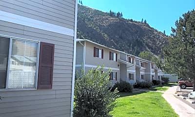 Creekside Apartments, 0