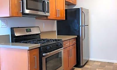 Kitchen, 1845 Garfield Pl, 0