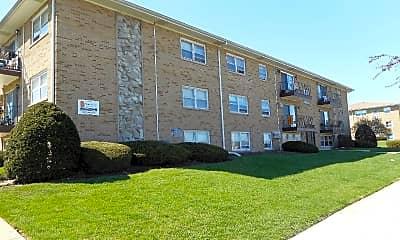 Building, 510 N Mill Rd, 1