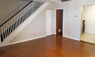 Kitchen, 1229 Spruce St 3F, 0