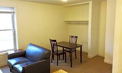 Living Room, 1012 S 1st St, 1