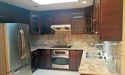 Kitchen, 3062 Via Serena S, 1