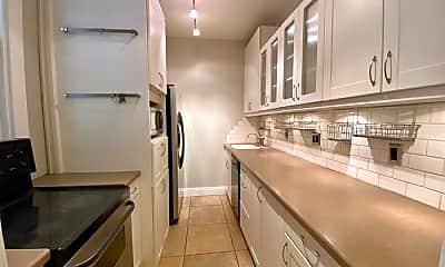 Kitchen, 29 S State St, 1