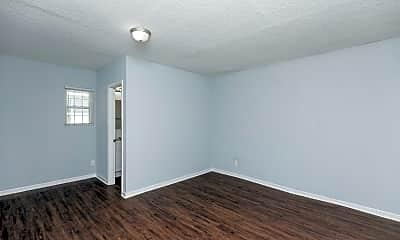 Bedroom, 1431 W 33rd St, 2
