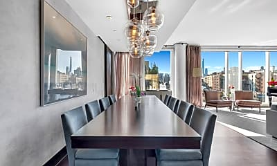 Dining Room, 151 E 85th St 14-A, 1