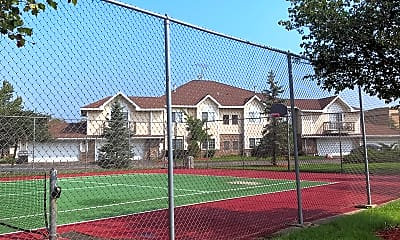 Meadow Blossom Apartments, 2