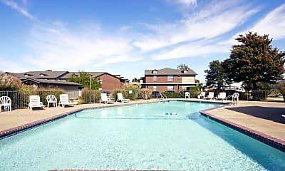 Pool, Winchester Run, 0