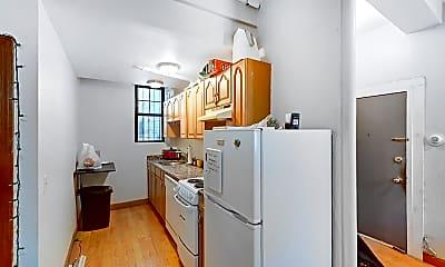 Kitchen, 204 Hemenway Street, Unit 32, 2