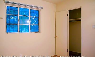 Bedroom, 1601 Tijeras Ave NE, 2
