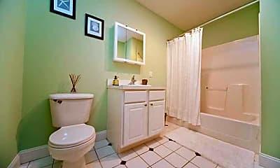 Bathroom, Strouse Adler, 2