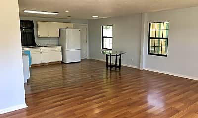 Living Room, 8222 Autumn Lane, 1