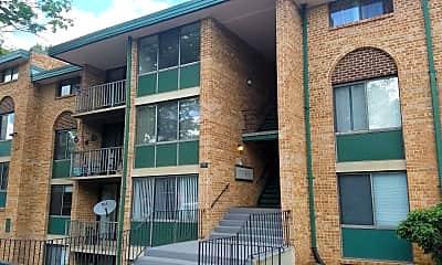 Building, 491 N Armistead St 301, 0