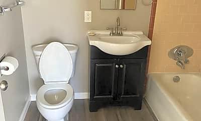 Bathroom, 110 Natoma St, 1