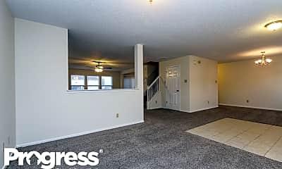 Living Room, 10396 Bicknell Cir, 1