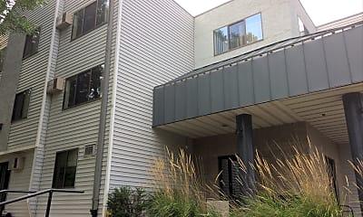 Century Commons-Student Suites, 0