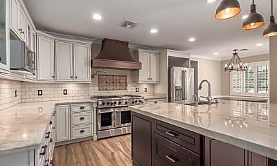 Kitchen, 610 W Northview Ave, 1