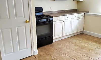 Kitchen, 186 Springvale Avenue, 1