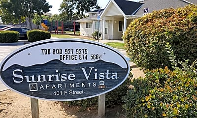 Sunrise Vista Apartments, 1