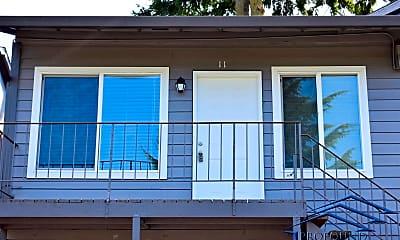 Bedroom, 704 NE 99th Ave, 2