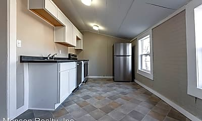 Kitchen, 210 Caledonia St, 1