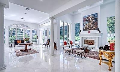 Living Room, 3638 S Ocean Blvd, 0