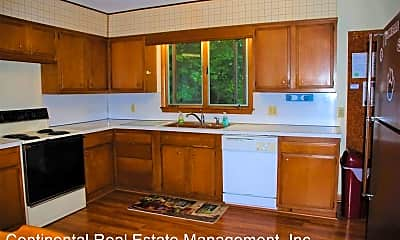 Kitchen, 129 Edith St, 1