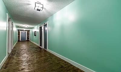 Living Room, 401 Murray St, 1