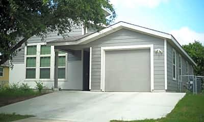 Building, 130 Villa Grande, 0