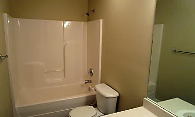 Bathroom, 108 Tate Court, 2
