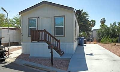 Building, 1624 Palm St 69, 1
