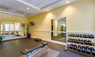 Fitness Weight Room, 2825 Palm Beach Blvd 115, 2
