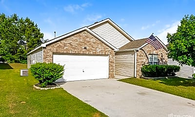 Building, 6250 Crooked Creek Dr., 0