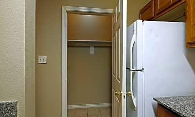 Storage Room, Southwood Crossing, 2