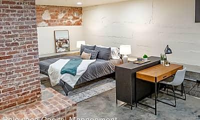 Bedroom, 140-146 E. 21st St., 0