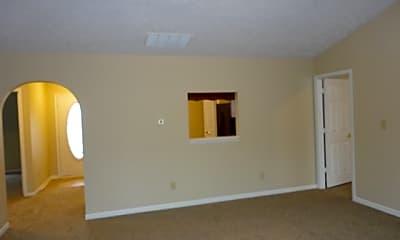 Living Room, 10684 Summerwood Lane, 1