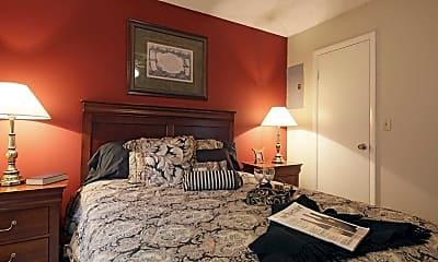 Bedroom, Palms Of Boca Del Mar, 1