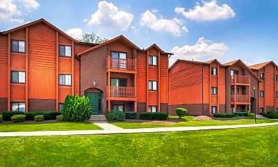 Whitcomb Terrace Apartments, 1