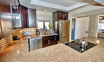Kitchen, 77361 Preston Trail, 1