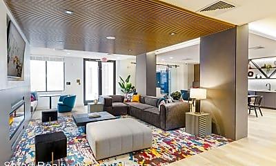 Living Room, 115 hoboken avenue, 1