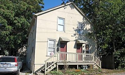 Building, 2456 N Pearl St, 0