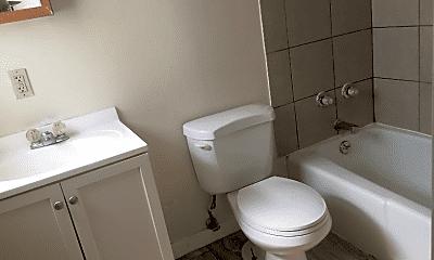 Bathroom, 509 E Clark St, 2