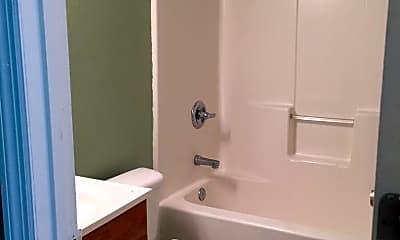 Bathroom, 2011 Walker Rd, 2