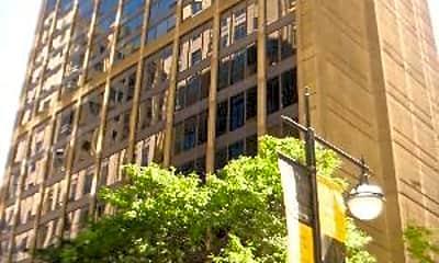 Building, 233 E Erie St 2108, 0
