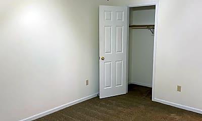 Bedroom, 2409-2411 Calder Ct, 2