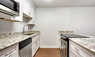 Kitchen, 1028 S Carrollton Ave, 1
