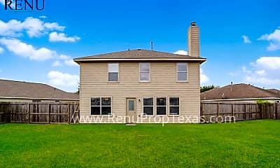 Building, 3619 Bluebird Park Ln, 2