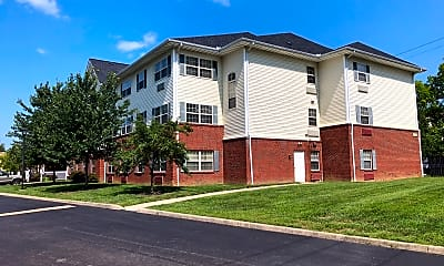 Avon View Senior Apartments, 2