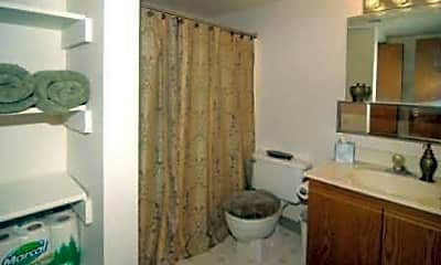 Bathroom, Wheaten Place, 2